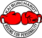 Kai Burchardt | Boxing For Personality